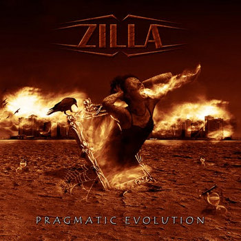 Pragmatic Evolution cover art