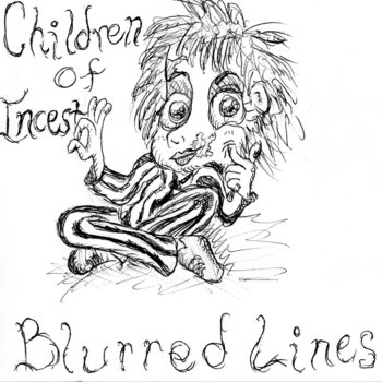 Blurred Lines cover art
