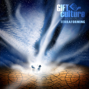 Terraforming cover art
