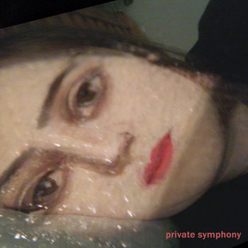 private symphony cover art