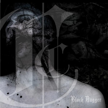 Black Dagger cover art