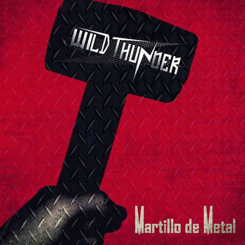 Martillo De Metal cover art