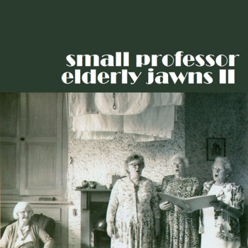 Elderly Jawns II cover art