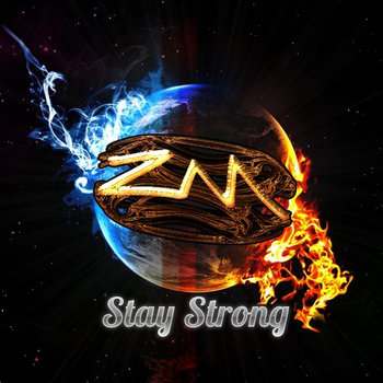 Stay Strong ft. Jamie Cox cover art