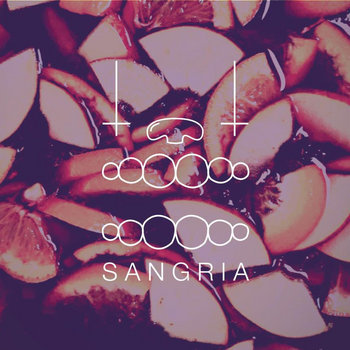 Sangria. cover art
