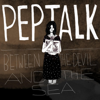 Between the Devil and the Sea EP cover art