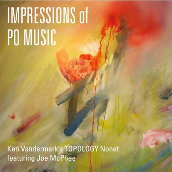 Impressions of Po Music cover art