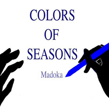 COLORS OF SEASONS cover art