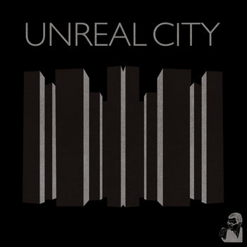 Unreal City cover art