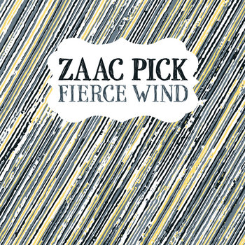 Fierce Wind cover art