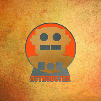Astroboter cover art