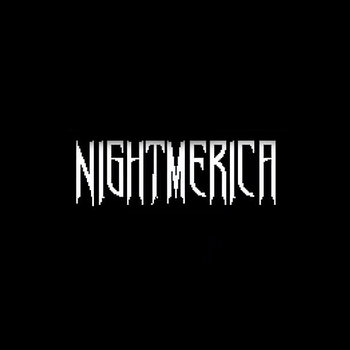 Nightmerica Soundtrack cover art