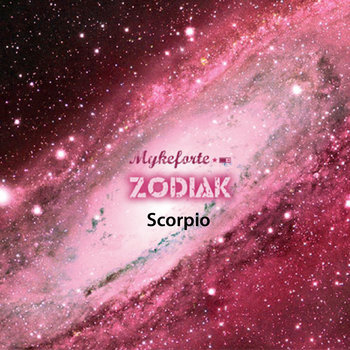 Zodiak:: Scorpio cover art