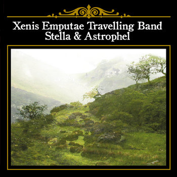 Stella and Astrophel cover art
