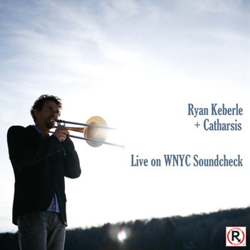 Live at WNYC Soundcheck cover art
