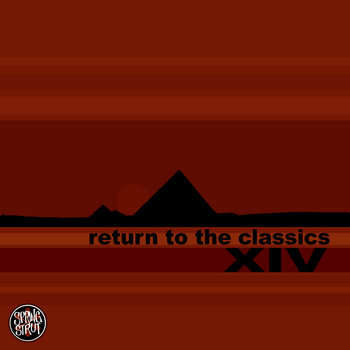 XIV - Return To The Classics cover art