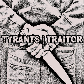 Traitor (Single) cover art