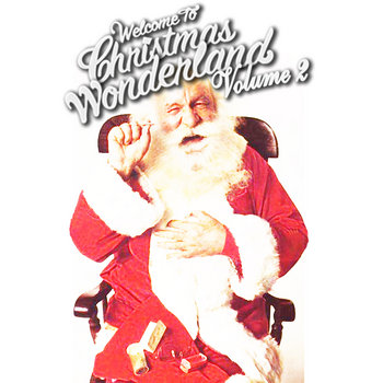 INT Presents: Christmas Wonderland Volume 2 cover art