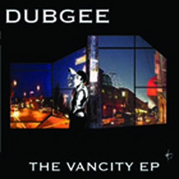 The Vancity E.P. cover art