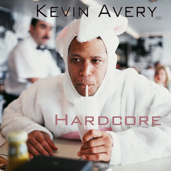 Hardcore cover art
