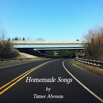 Homemade Songs cover art