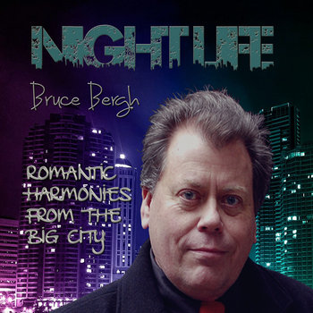 Night Life cover art