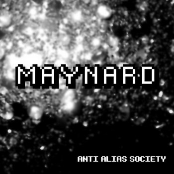 Anti Alias Society cover art