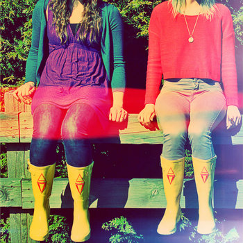 Yellow Rubber Boots cover art