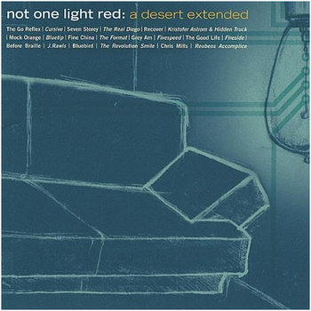 Not One Light Red: A Desert Extended cover art