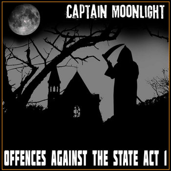 Offences against the state Act 1(demos) cover art