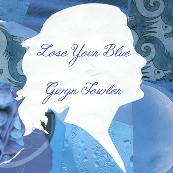 Lose Your Blue cover art
