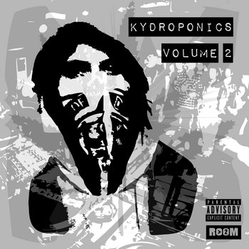 Kydroponics Vol​.​2 cover art