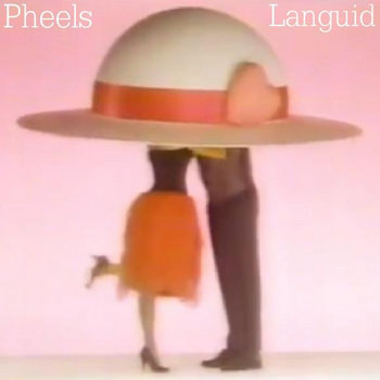 Pheels cover art