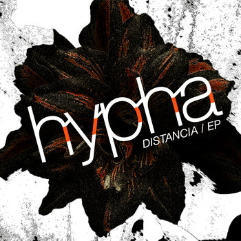 Hypha - Distancia cover art