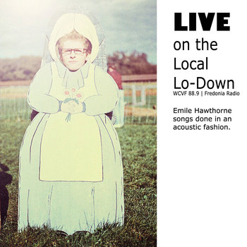 Live on the Local Lo-Down cover art