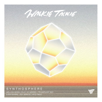 Synthosphere cover art
