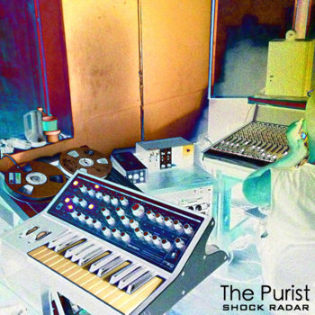 The Purist cover art