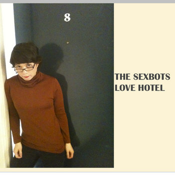 Love Hotel cover art