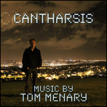 Cantharsis cover art
