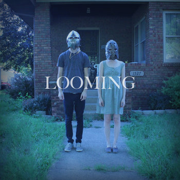 Looming cover art