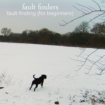 Fault Finding (For Beginners) cover art