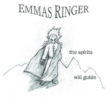 The Spirits Will Guide cover art