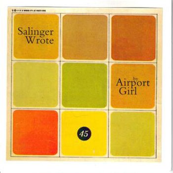 wiaiwya019 Salinger Wrote cover art