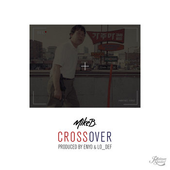 Crossover (Prod. by Enyo & Lo_Def) cover art