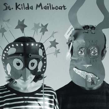 St Kilda Mailboat cover art