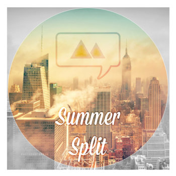 Summer Split cover art