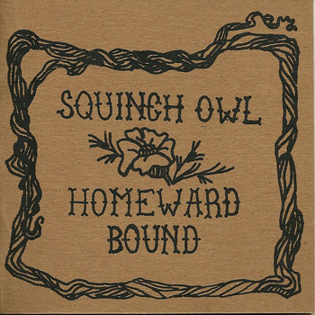 Homeward Bound cover art