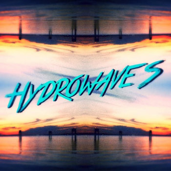 Hydrowaves cover art