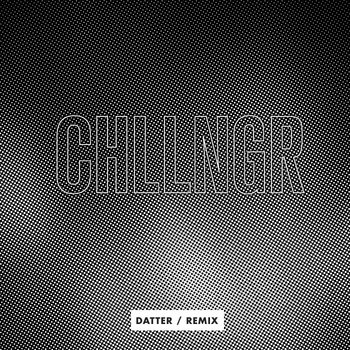 Datter / Remix cover art