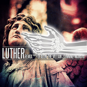 Luther (remix) cover art